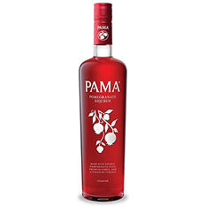 PAMA Pomegranate Liqueur (750ML)