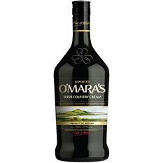 O'Mara's Irish Country Cream Liqueur (750ML)
