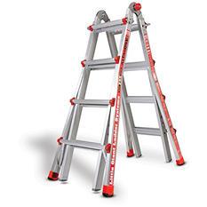 Little Giant Alta-One Model 17 Type 1 Ladder