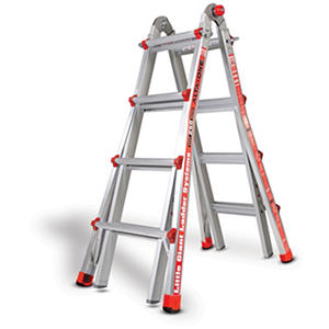 Little Giant Alta-One Model 17 Type 1 Ladder
