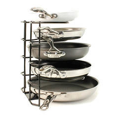Kinetic Go Green Pan Rack