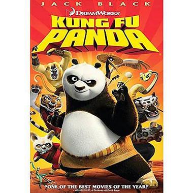 KUNG FU PANDA $10 KIDS/FAMILY