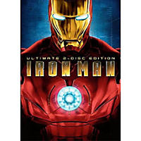 Iron Man Ultimate Edition