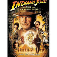 Indiana Jones And The Kingdom&