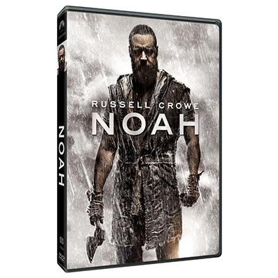Noah DVD + VUDU Digital Copy