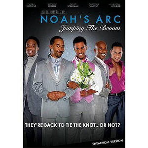 Noah'S Arc:Jumping The Broom