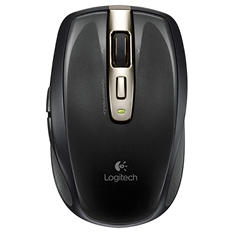 Logitech MX Anywhere Wireless Mouse