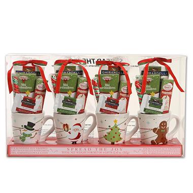 Spread the Joy Gift Basket