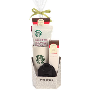 Starbucks Sips of Joy Mug Gift Set