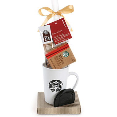Starbucks Cup Gift Set