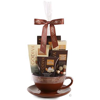 Godiva Chocolatier Gift Set
