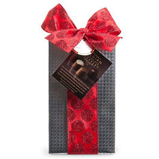 Belgium Assorted Truffles, Black or Gold (15 oz., 25 pc.)