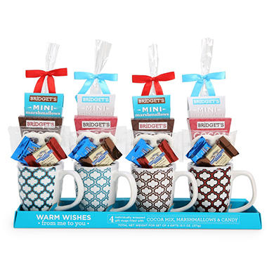Warm Wishes Gift Set - Morrocan