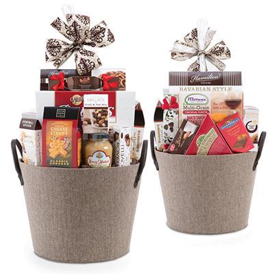 Bon Appetit Gift Basket