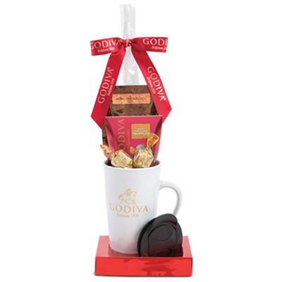 Godiva Mug Gift Set