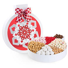 Ornament Party Pack, Red