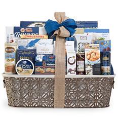 Classic Elegance Gift Basket