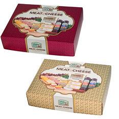 Hillshire Farms Gift Basket