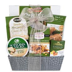 Delicious Snack Basket