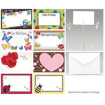 Everyday Enclosure Card Assortment