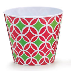 "Melamine Pot Covers 4"" (16 ct.)"