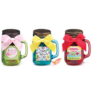 Mother's Day Mason Jar Gift (9 ct.)
