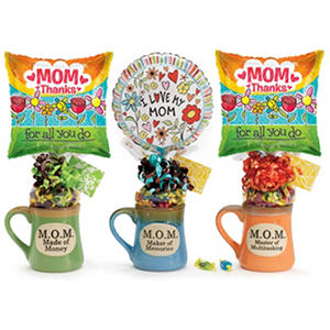 Mother's Day Mug Assortment (6 ct.)