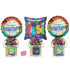 Administrative Paint Can Gifts (9 ct.)