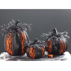Harvest Foam Pumpkins