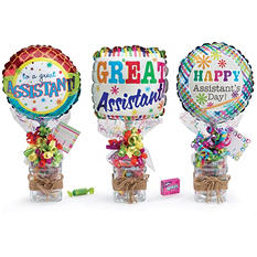 Administrative Assisitant Candy Gift (9 pk.)