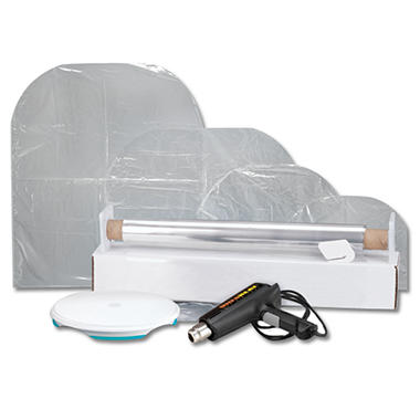 Shrink Wrap Kit