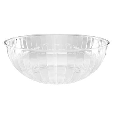 Plastic Serving Bowls, 192 oz. (6 pk.)