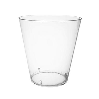 Clear Shot Glasses - 2 oz. - 1,000 ct.