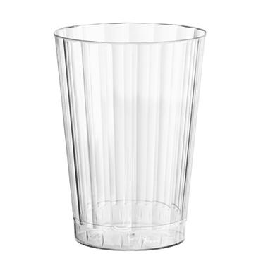 10 oz. Deluxe Tumblers - Clear - 240 ct.