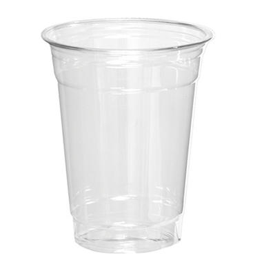 14 oz. Soft Plastic Clear Cups - 400 ct.