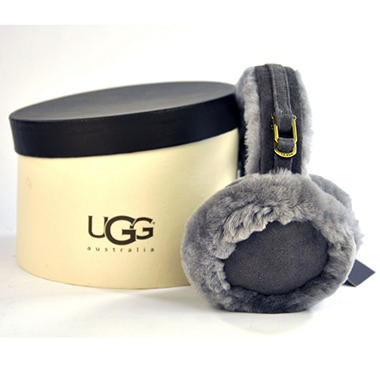 UGG EARMUFFS ASSORTED COLORS