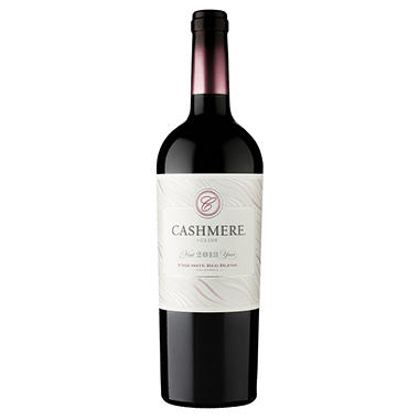 +CLINE CELLARS CASHMERE RED 750ML