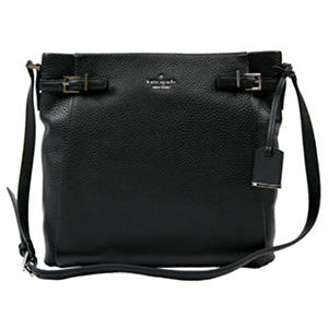 Brandy Handbag by Kate Spade- Black