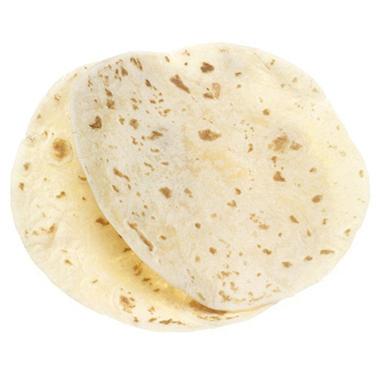 Homestyle Flour Tortilla
