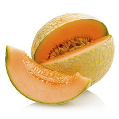 Large Cantaloupe