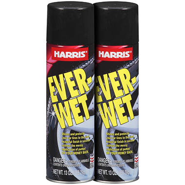 Harris� Ever-Wet - 2 pk.