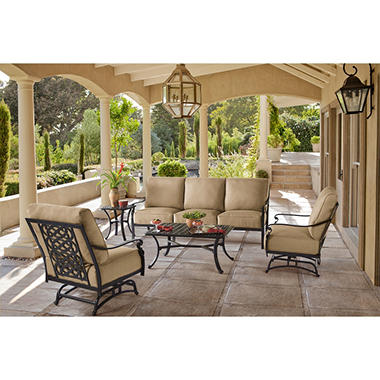 Ibiza Deep Seating Set - 5 pc.