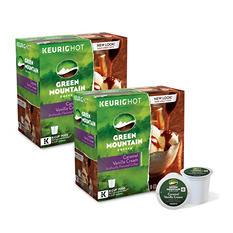 Green Mountain Coffee, Caramel Vanilla Cream, K-Cup Pods (180 ct.)