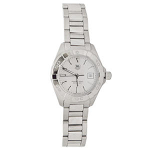 Women's TAG Heuer Aquaracer Watch