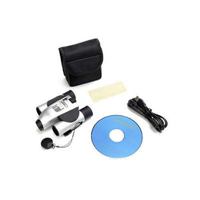 BinoCam II 1.3MP Digital Camera / Binocular