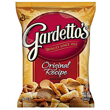Gardetto's Snack Mix - 5.5 oz. Bag - 7 ct.