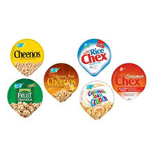 General Mills Goodness Cup Cereal Assortment (60 ct.)