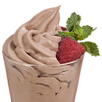 Sephra™ Belgian Dark Chocolate Mousse Mix