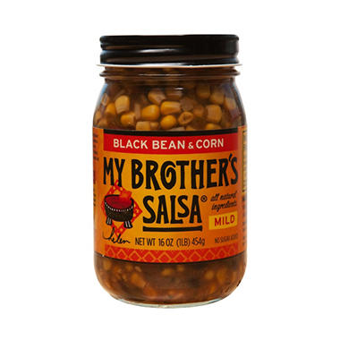 My Brother's Black Bean & Corn Salsa - 32 oz.