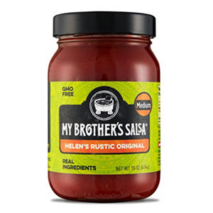 My Brother's Salsa Original Recipe Medium - 6 pk.